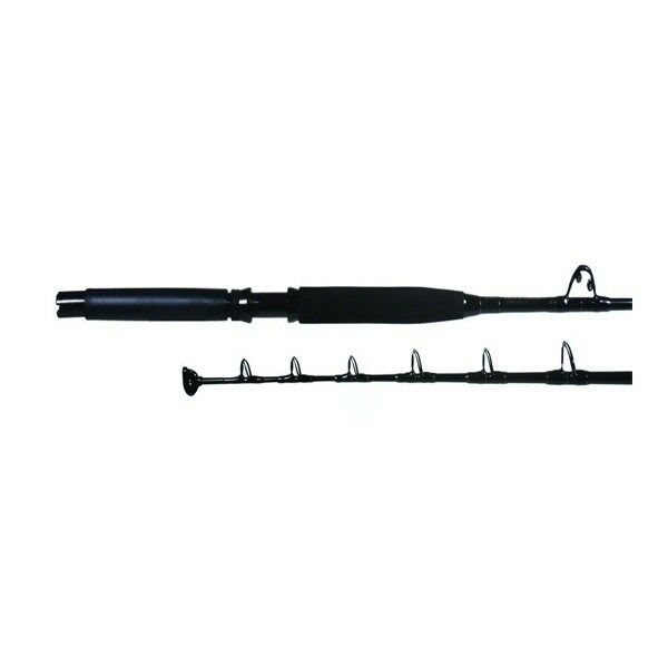 Billfisher SU2040RS stand-up Rod 5' 9   20-40 LB avec cardan Aftco