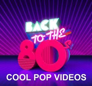 80-039-s-POP-MUSIC-VIDEOS-DVD-Men-at-Work-Quarterflash-Motels-amp-MORE-50-COOL-HITS