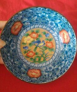 ciotola in ceramica orientale