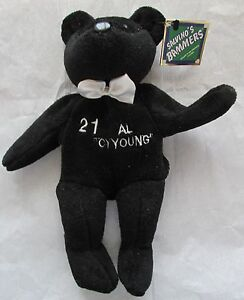 ROGER-CLEMENS-1998-SALVINO-039-S-BAMERS-AL-LEAGUE-CY-YOUNG-BEANIE-BABIE