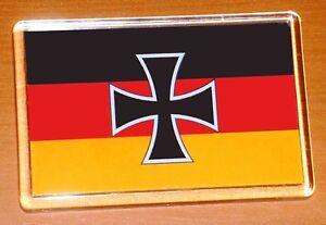 Belize Flag Magnet 4x6 inch International Flag Decal for Car or Fridge