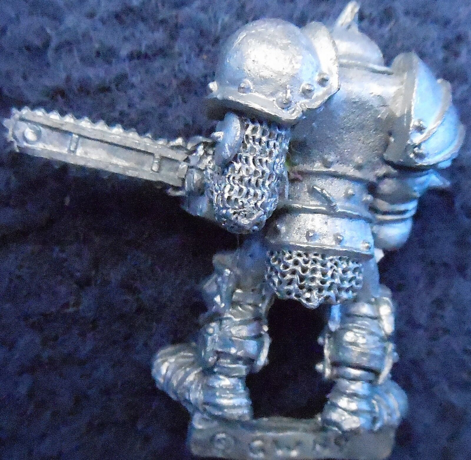 1989 Orc Bloodbowl 2nd Edition Star Player Player Player Ugredh Ripper Bolgred Citadel Ork GW 2ce5b6