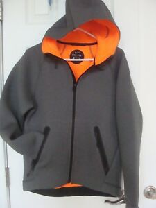 15254e663b Men s Nike Therma-Sphere Max Hoodie 800227 071 Size S~2XL