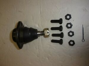 HMMWV HUMMER H1 UPPER  AND LOWER BALL JOINT  BOOT KIT