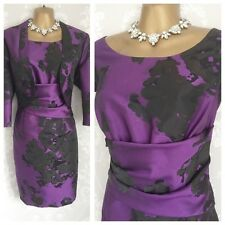 Kaliko 2 Piece Dress Suit SIZE 16 OCCASION Wedding Mother Of The Bride