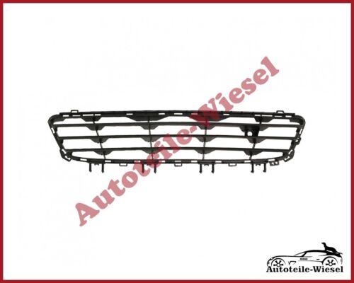 Gitter für Stoßstange Mitte für Opel Astra H 10.2003-04.2007
