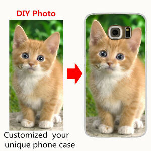 For-samsung-PERSONALIZED-CUSTOM-PHONE-Photo-Picture-Image-Soft-Cases-Cover-Gift
