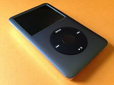 iPod classic 6/7th Gen : 128GB SDXC SSD : Built to order : Read description