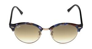 32d0a500ba Image is loading SUNGLASSES-RAYBAN-ORIGINAL-RB-4246-CLUB-ROUND-CELO-