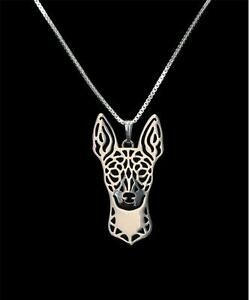 Rat-Terrier-Silver-Charm-Pendant-Necklace-Dog-Lover-Friend-Gift