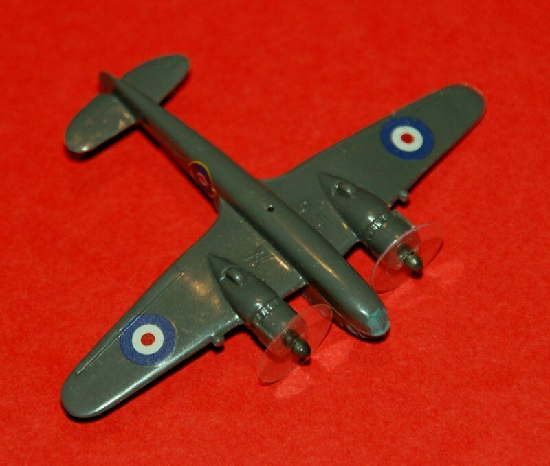 Wiking Wiking Wiking aereo-e 6-Bristol Beaufort-elica nasale in legno, piccoli cd4cb2