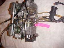 2005 Ski Doo Rev 600cc Liquid flat slide Carburetor