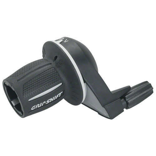 SRAM MRX Comp Shifter Set 6 Speed Rear Microfriction Front