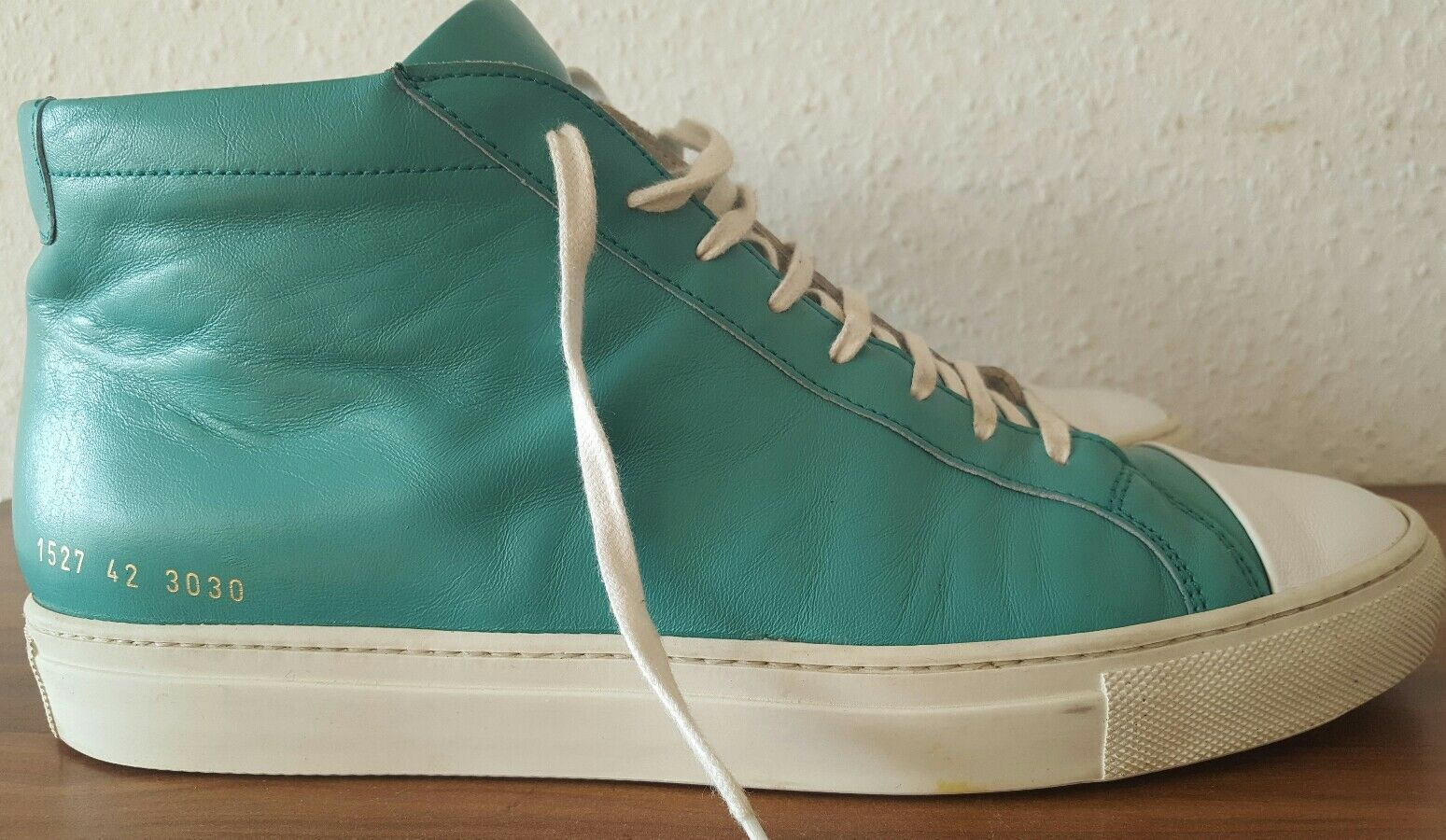 Common projects Herren Herren Herren schuhe Gr.42 Original 530af6