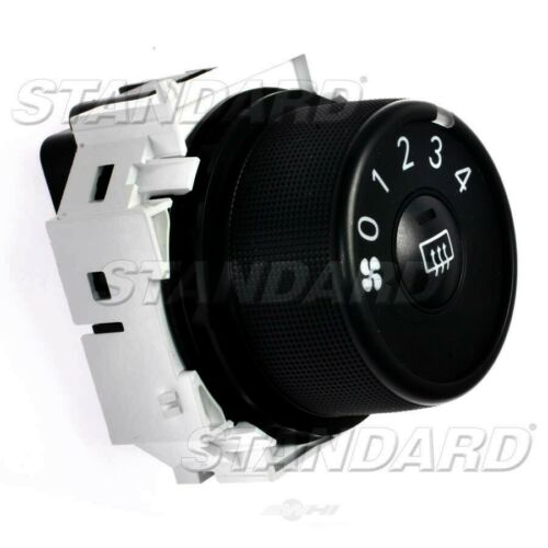 HVAC Blower Control Switch Standard HS-508 fits 06-12 Toyota RAV4