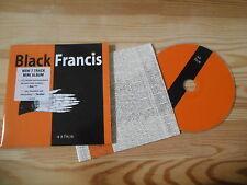 CD Indie Black Francis - Seven Fingers (7 Song) COOKING VINYL