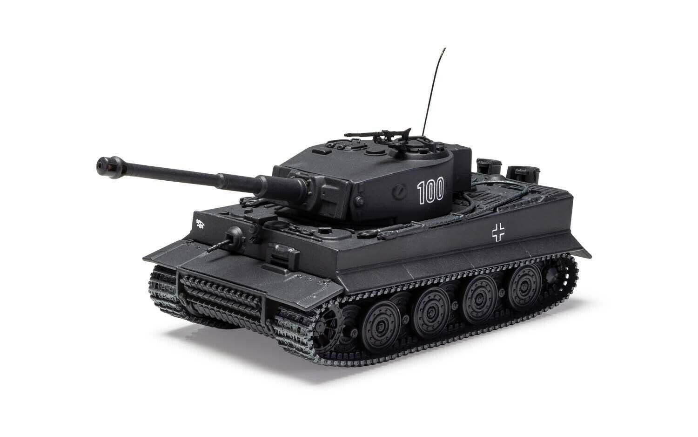 CORGI CC60513 1 50 Tiger I armée allemande sPzAbt 502, Russie 1942