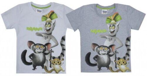 Pinguine aus Madagaskar T-Shirt kurzarm 98 104 110 122 128 Junge Kinder Shirt