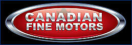Canadian Fine Motors Incorporated