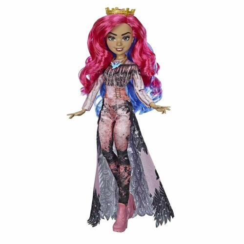 Disney Descendant 3 Audrey Doll Fashion Deluxe Doll Toy New Exclusive Descendant