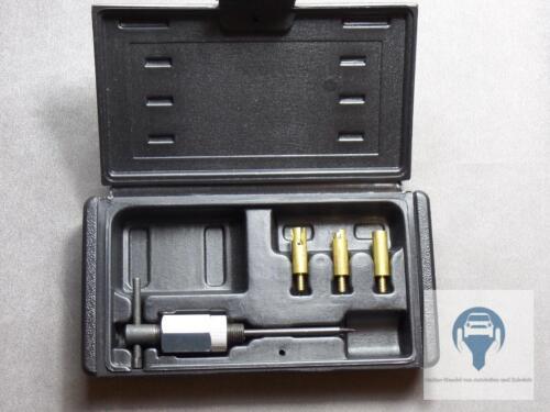 Rohr Werkzeugsatz Orifice für Entfernen Filter Expansionsrohr Kälte Klimaanlage