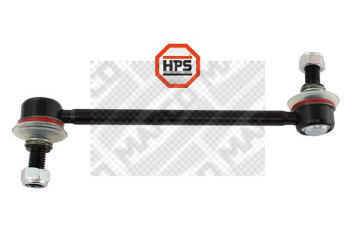 Stabilisatorkoppelstange MAPCO 53856HPS vorne für FORD SEAT VW Reparatursatz