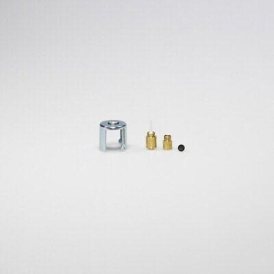 New Genuine OEM GE Dryer LP Conversion Kit WE25X217