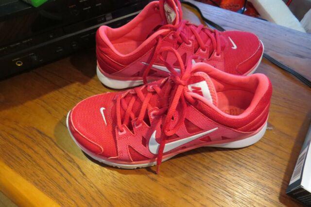 A pie al menos Distante  Womens NIKE Training Flex Supreme TR 2 Sneakers Size US 7 UK 4.5 EU 38 for  sale online   eBay