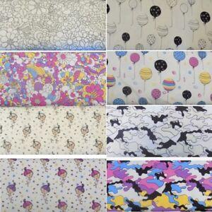 18721627cc7 Image is loading UV-Light-Reactive-Colour-Change-Cotton-Jersey-Dressmaking-