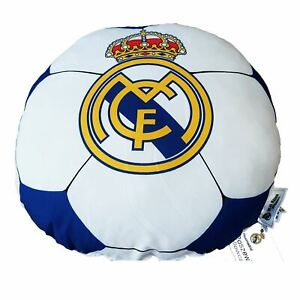 Real-Madrid-Cf-Football-Coussin-en-Forme-Super-Doux-Rempli