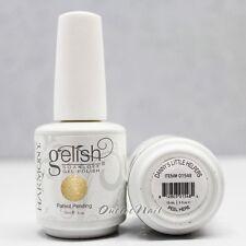 Gelish Harmony Soak Off Gel DANNY'S LITTLE HELPERS 01548 .5oz HOLIDAY COLLECTION