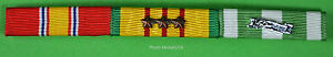 Vietnam-War-Ribbon-Bar-National-Defense-Campaign-Service-amp-3-Campaign-stars