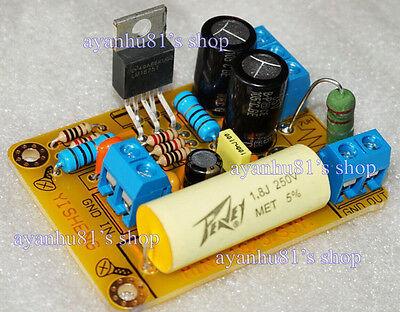 Mini Hifi LM1875 25W Mono Audio Power Amplifier Board AMP support In parallel