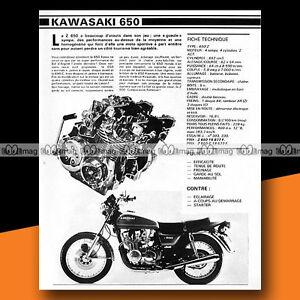 KAWASAKI-Z-650-Z650-1979-Essai-Moto-Original-Road-Test-a335