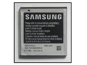 New-Battery-SAMSUNG-EB575152LA-EB575152VA-1650mAh-Samsung-Fascinate-Epic