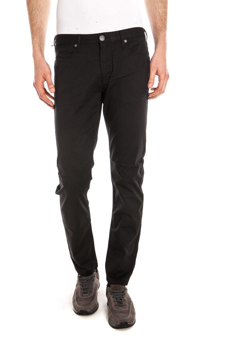 Armani Jeans AJ Hose Jeans Jeans Jeans Baumwolle Herren Denim 06J83 PW 12 78beab