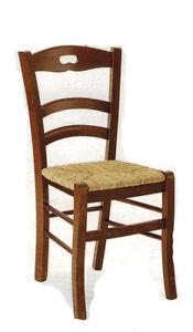 Sedia-con-seduta-in-paglia-in-legno-massello-colore-noce-arte-povera-classica