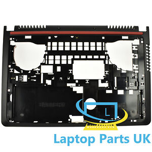 Bottom-Case-for-Dell-15-5577-5578-7557-7559-Lower-Base-Chassis-T9X28-MVD5F-8FGMW