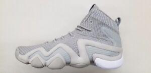 separation shoes b1e1e cd749 Image is loading ADIDAS-CRAZY-8-ADV-PK-SESAME-BEIGE-FOOTWEAR-
