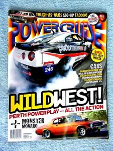 POWERCRUISE-MAGAZINE-ISSUE-No-11-PULL-OUT-POSTER-INCLUDED