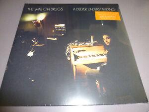The-War-On-Drugs-A-Deeper-Understanding-2LP-Vinyl-Neu-amp-OVP-Download