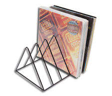Vinyl Record Holder Triangle
