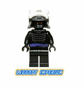 LEGO-Minifigure-Ninjago-Lord-Garmadon-Golden-Weapons-njo013-FREE-POST