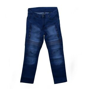 Men-Motorcycle-Blue-Denim-Jeans-Reinforced-Made-With-DuPont-Kevlar-Fiber-R1