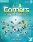 Four Corners Level 3 Student's Book with Self-study CD-ROM and Online Workbook Pack by Jack C. Richards, David Bohlke (Mixed media product, 2012)