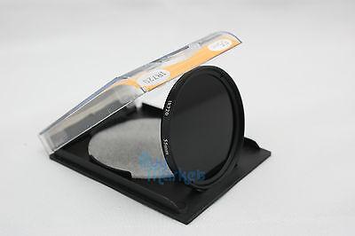 55mm IR720 IR 720nm Xray Infrared filter for DSLR Camera Lens (Free Tracking No)
