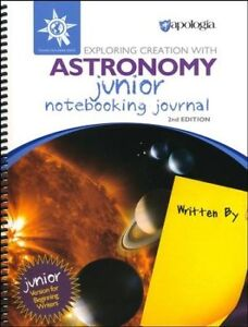 Apologia-Exploring-Creation-with-Astronomy-Junior-Notebooking-Journal-2nd-Ed