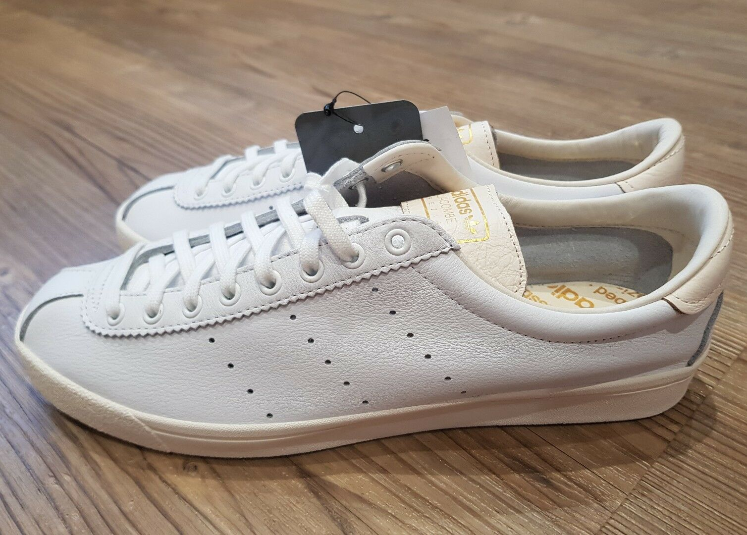 Adidas Originals Originals Originals Lacombe Spezial trainers UK 9.5 BNIBWT 99959e