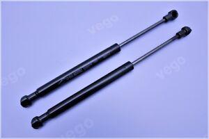 2-STUCK-GASFEDER-DAMPFER-DACH-VERDECK-VERDECKKLAPPE-Mercedes-CLK-Cabrio-A209