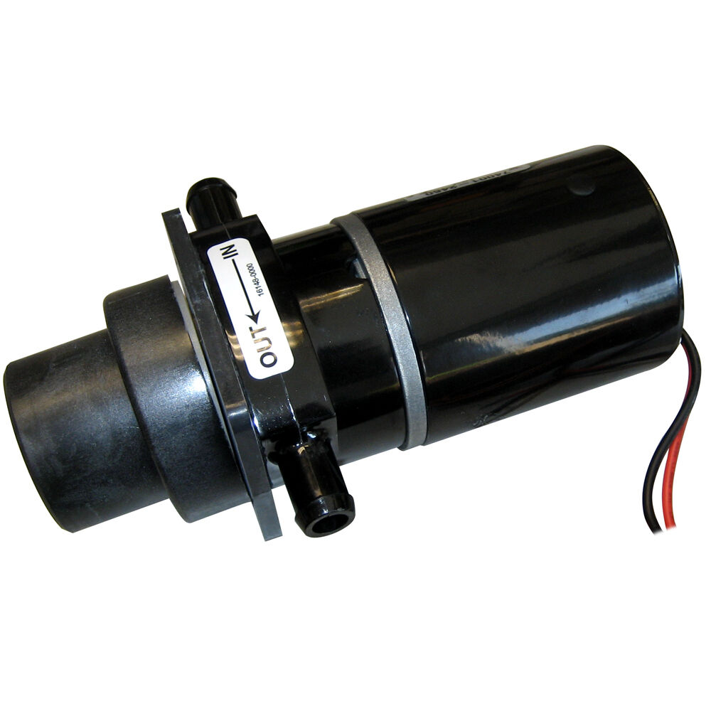 Jabsco Motor Pump Assembly f 37010 Series Electric Toilets
